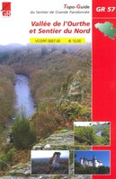 Topo-Guide du Sentier de Grande Randonnée
