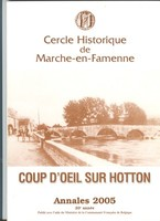 Cercle historique de Marche-en-Famenne