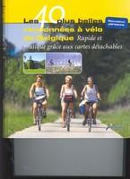 Les 40 plus belles randonnées à vélo de Belgique