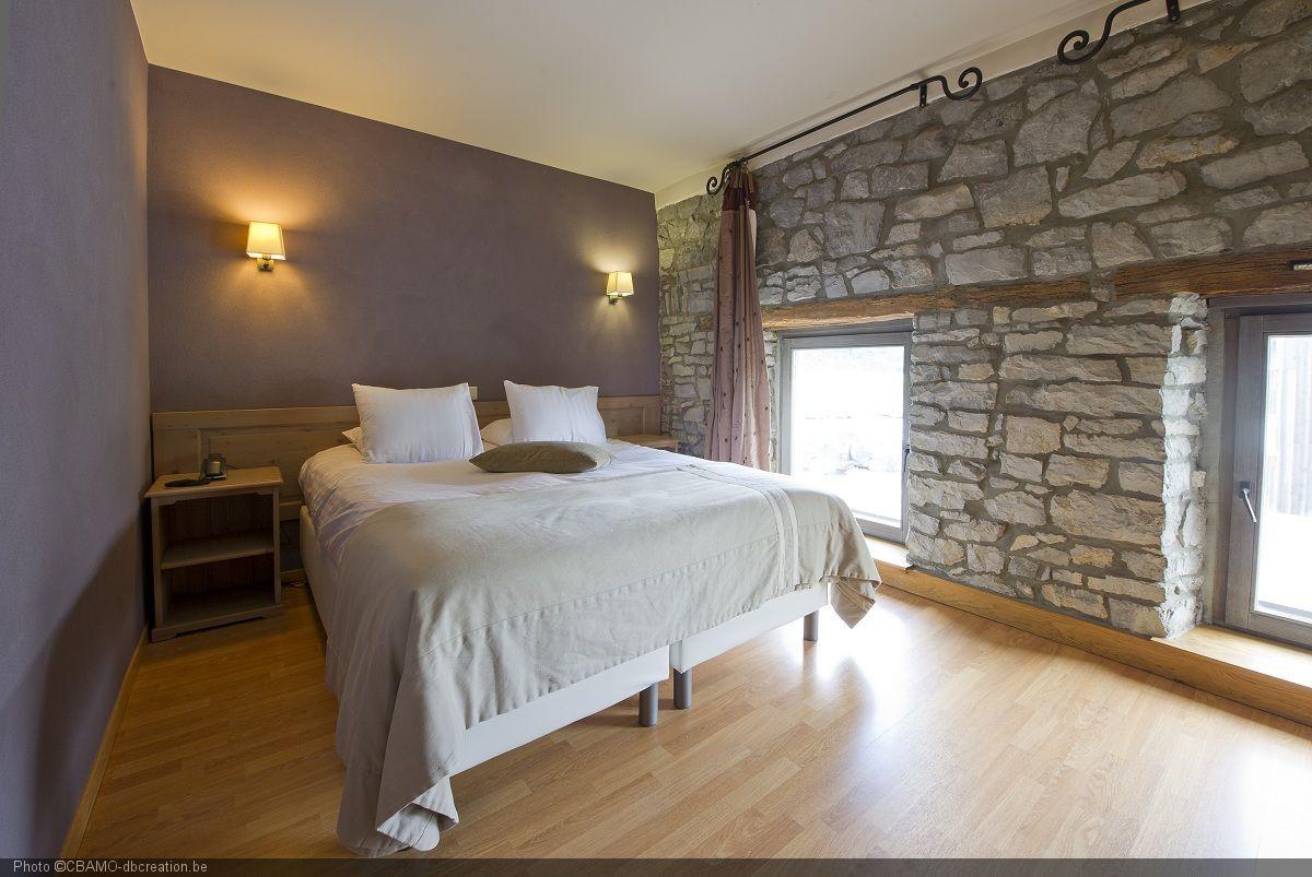 Guest rooms hotton royal syndicat d initiative de hotton for Garden room 2x3
