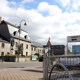 Royal Syndicat d'Initiative de Hotton - Tourisme