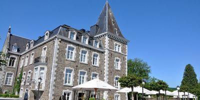 Royal Syndicat d'Initiative de Hotton - Hotels