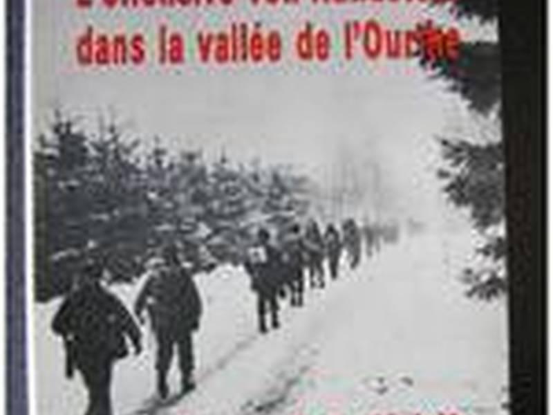 L'offensive von Rundstedt dans la Vallée de l'Ourthe
