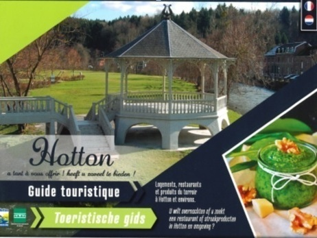 Hotton - Guide Touristique