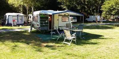 Royal Syndicat d'Initiative de Hotton - Campings