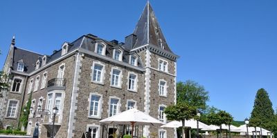 Royal Syndicat d'Initiative de Hotton - Hotels
