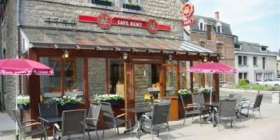 Royal Syndicat d'Initiative de Hotton - Cafés