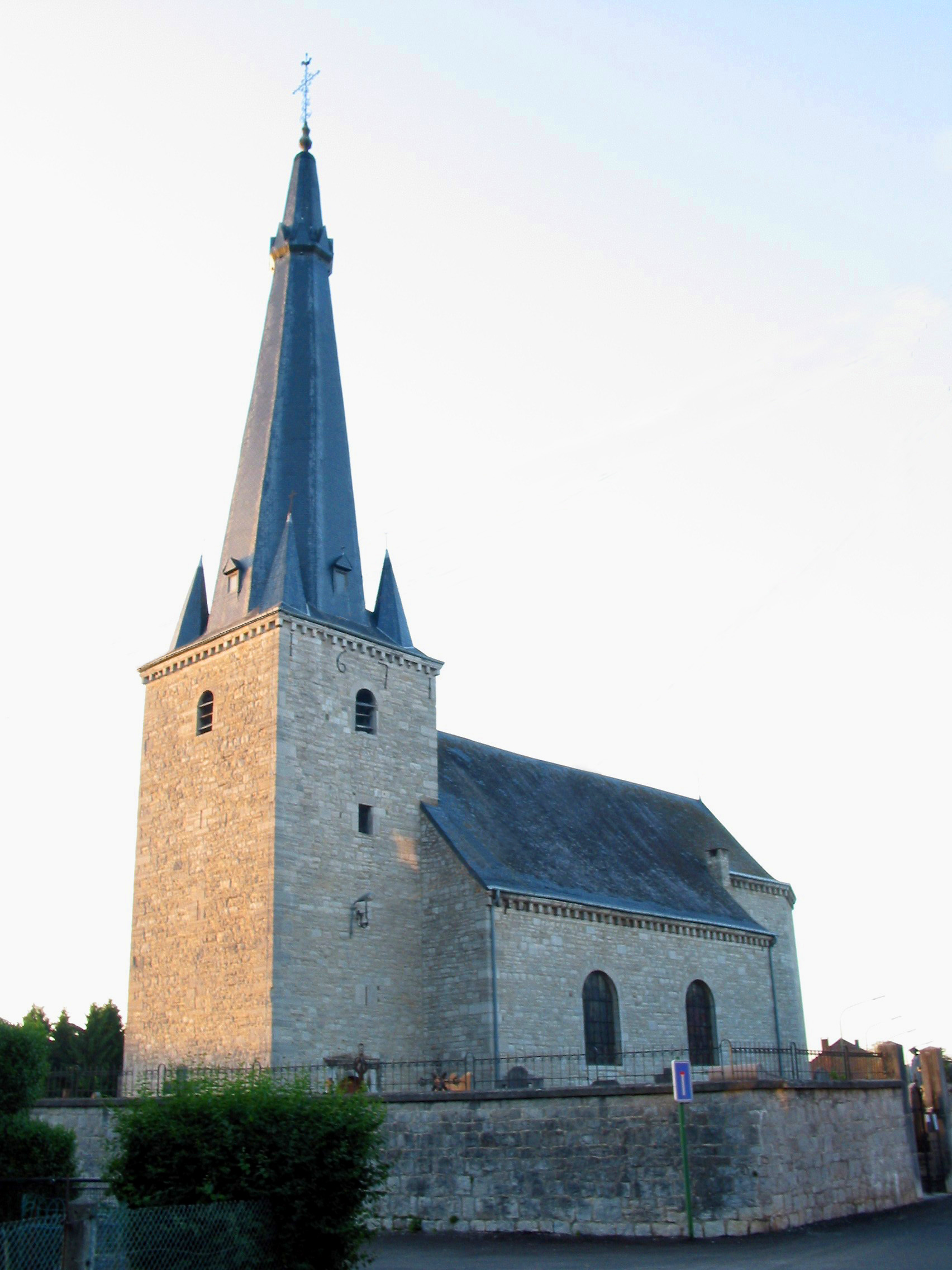 Weekend 6 & 7 juni - Openkerk