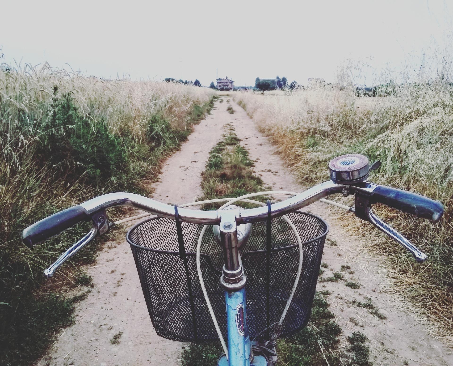 Samedi 25 juillet - Fête du vélo