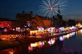 August 01-04 - Hotton fair