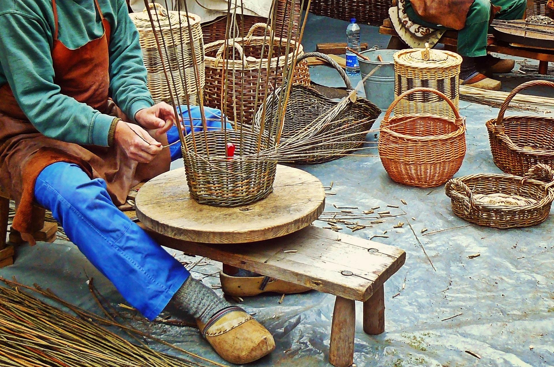 Sunday august 16 - Craft market