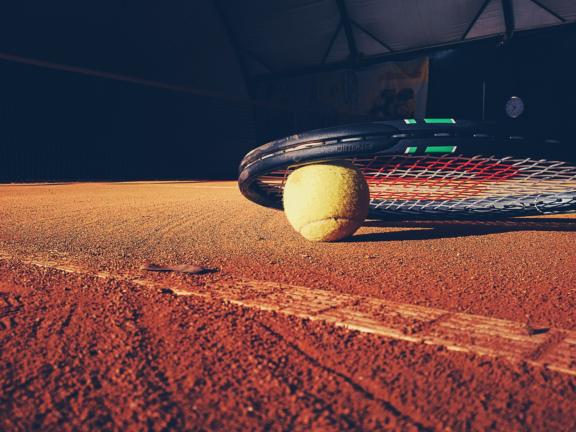 August 22-30 - Tennis competition
