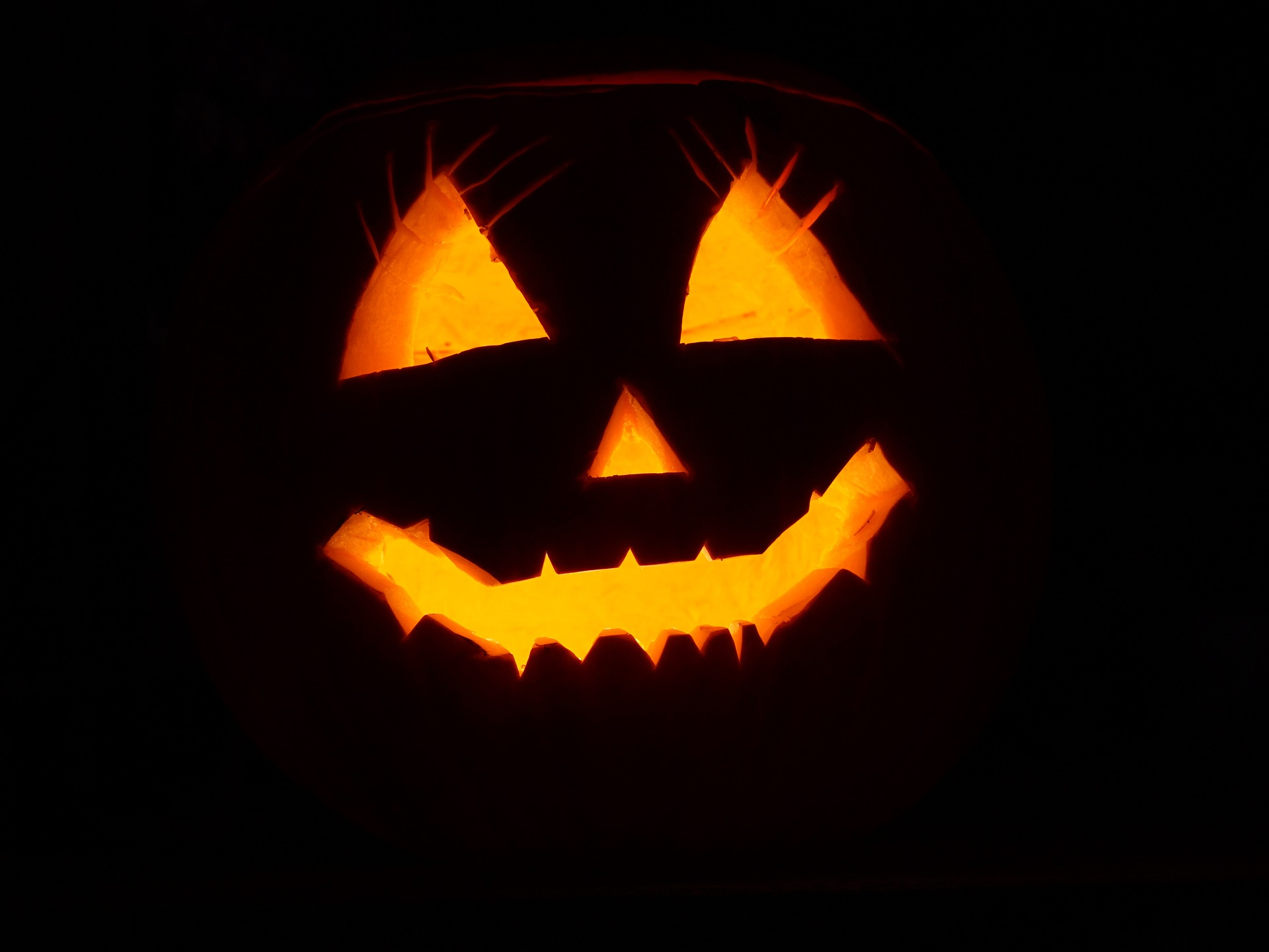 Vendredi 30 octobre - Halloween